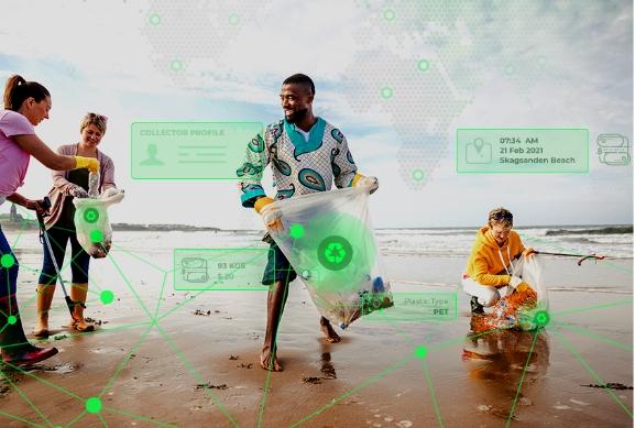 Empower Plastic Credits